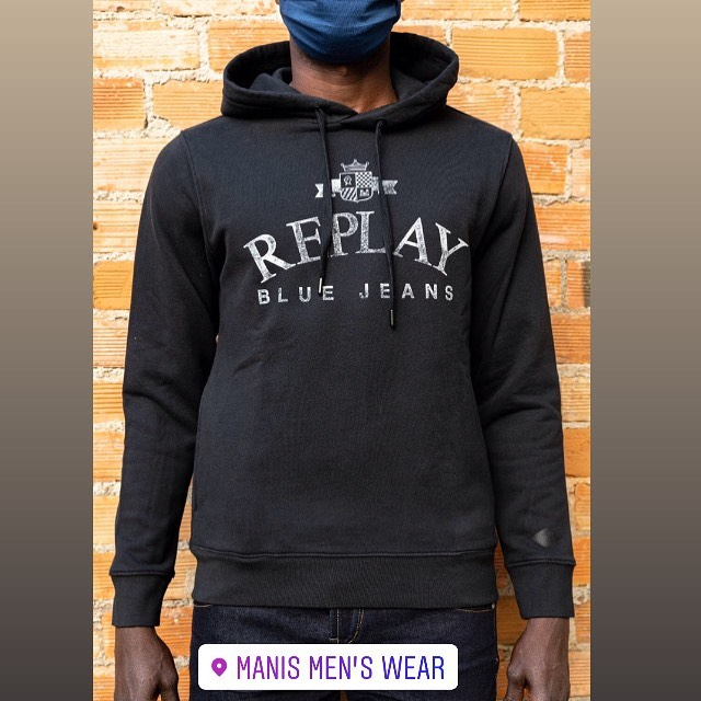 Read more about the article REPLAYJEANS